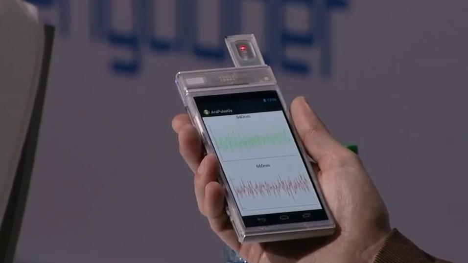 Slik ser oksymeteret til Project Ara-telefonen ut.