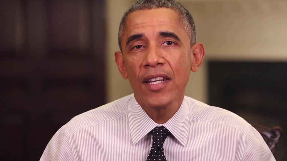 Obama vil ha en slutt på diskriminering av Internett-innhold