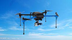 Denne kameradronen følger deg rundt helt på egen hånd