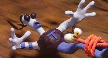 Det absurde «claymation»-eventyret Armikrog lanseres snart