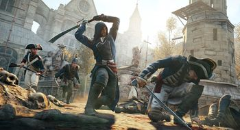 Test: Assassin's Creed Unity