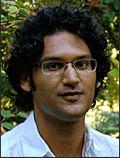 Professor Vikram Chib fra Johns Hopkins University School of Medicine.