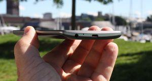 LG snart klare med Android 5.0 «Lollipop»