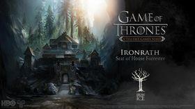Vil Game of Thrones-spelet by på like mange rystande hendingar som serien og bøkene?