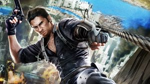 Just Cause 3 er kunngjort