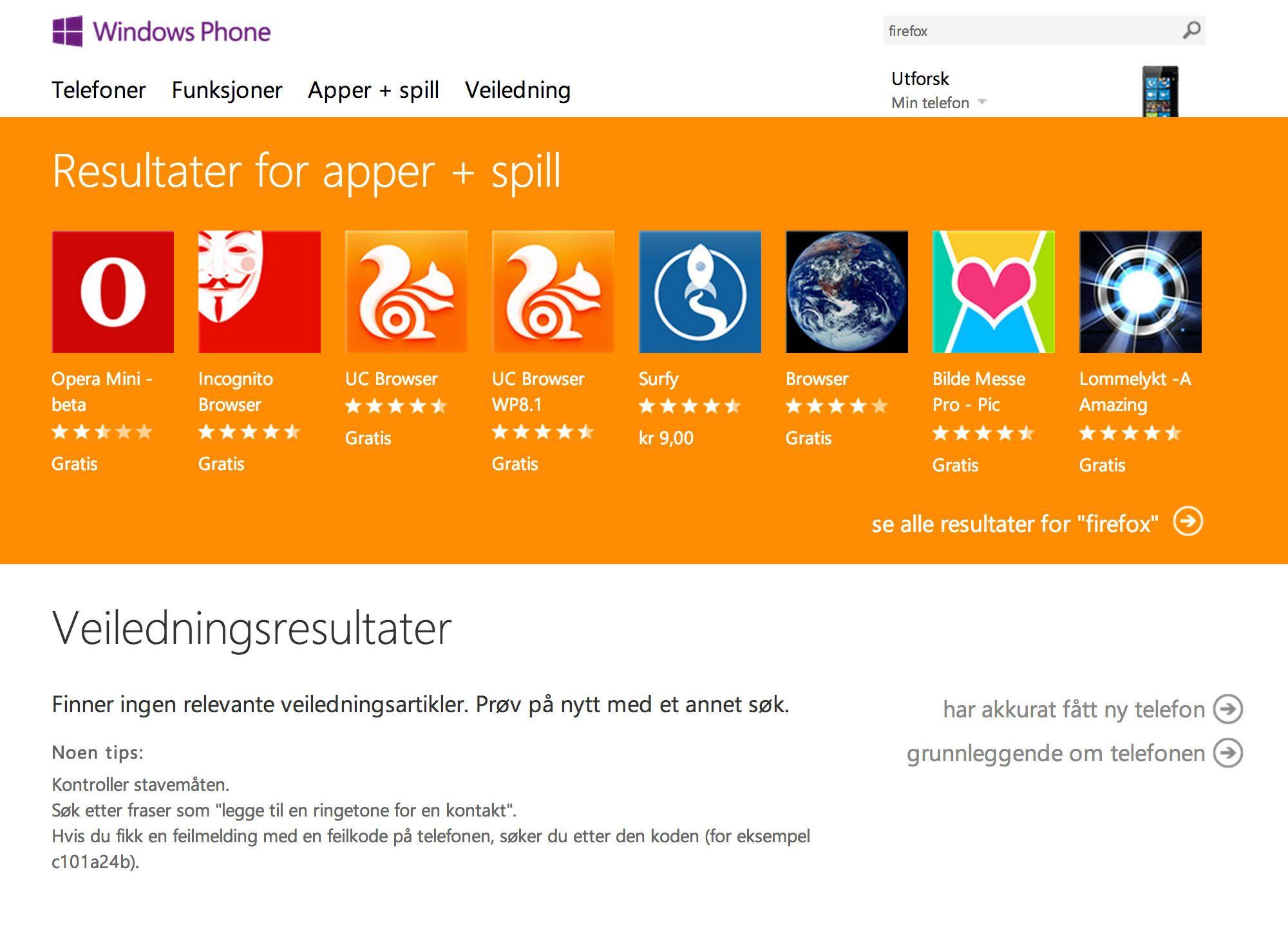 be95935c FEATURE: – Windows Phone er jo genialt - Tek.no