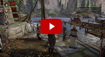 Vi gir deg 45 minutter fra Dragon Age: Inquisition