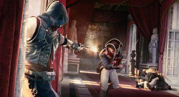 Assassin's Creed Unity har en god del tekniske problemer