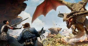 Anmeldelse: Dragon Age: Inquisition