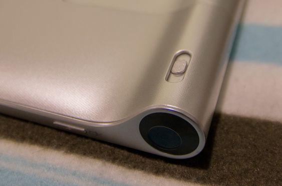 Fokusbryteren vender ned når projektoren er i bruk og det er vanskelig å finne rett posisjon.