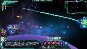 The Last Federation har et fornøyelig, turbasert kampsystem.