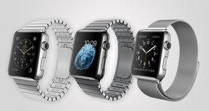 Apple forventer enorm klokke-etterspørsel