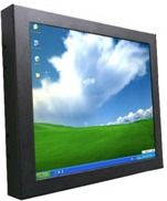 """Iwill 12"""" 4:3 Touch OpenFrame"""