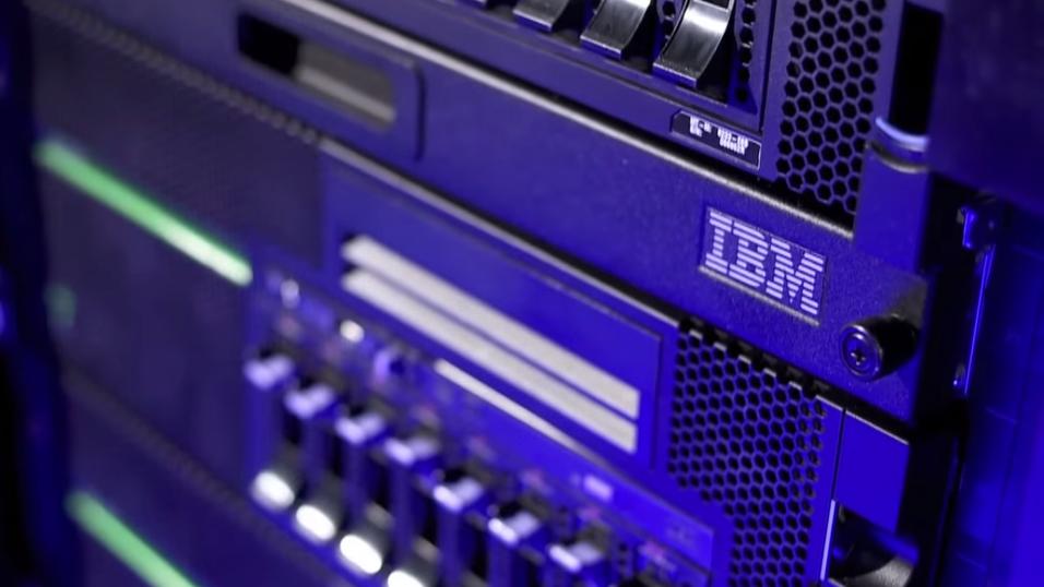 IBM og Nvidia bygger verdens raskeste superdatamaskiner
