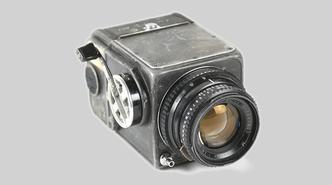 Dette Hasselblad-kameraet ble solgt for 1,9 millioner kroner