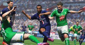 Anmeldelse: Pro Evolution Soccer 2015