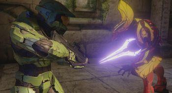 Halo: Master Chief Collection skal fikses på onsdag