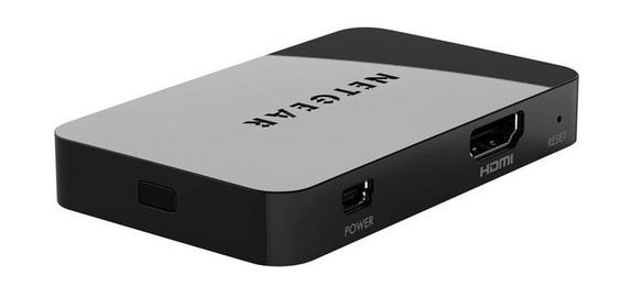 Netgears Push2TV PTV3000 er en liten WiDi-mottaker.