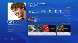 Sonys PR-bilde-navn var ikke så uheldig, da, men ganske kjedelig.