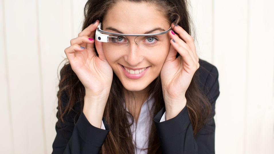 – Derfor er Google Glass uinteressant