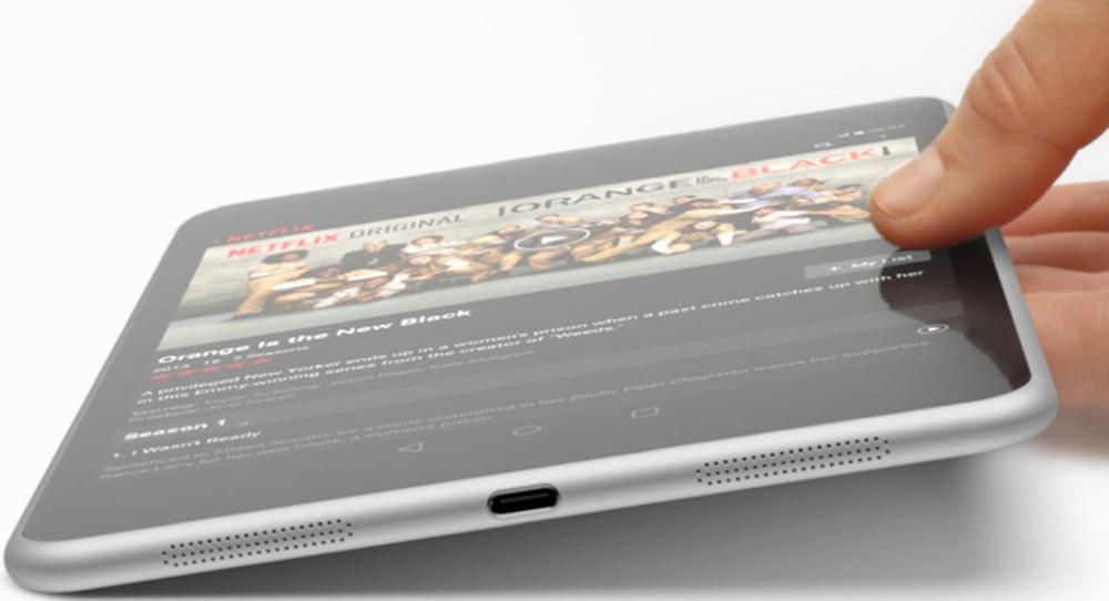 Det er visse likheter å spore mellom Nokia N1 og Apples kompakte nettbrett. Men, det er bare på utsiden.