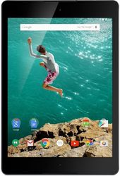 HTC Google Nexus 9 16GB