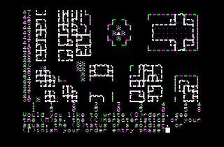 Computer Ambush var SSIs andre spill.