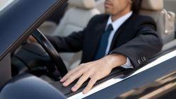 Uber-sjef: – Gir mening å grave opp dritt om kritikere