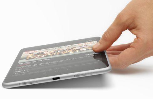 Nokias N1 har mye til felles med Apples minste nettbrett.