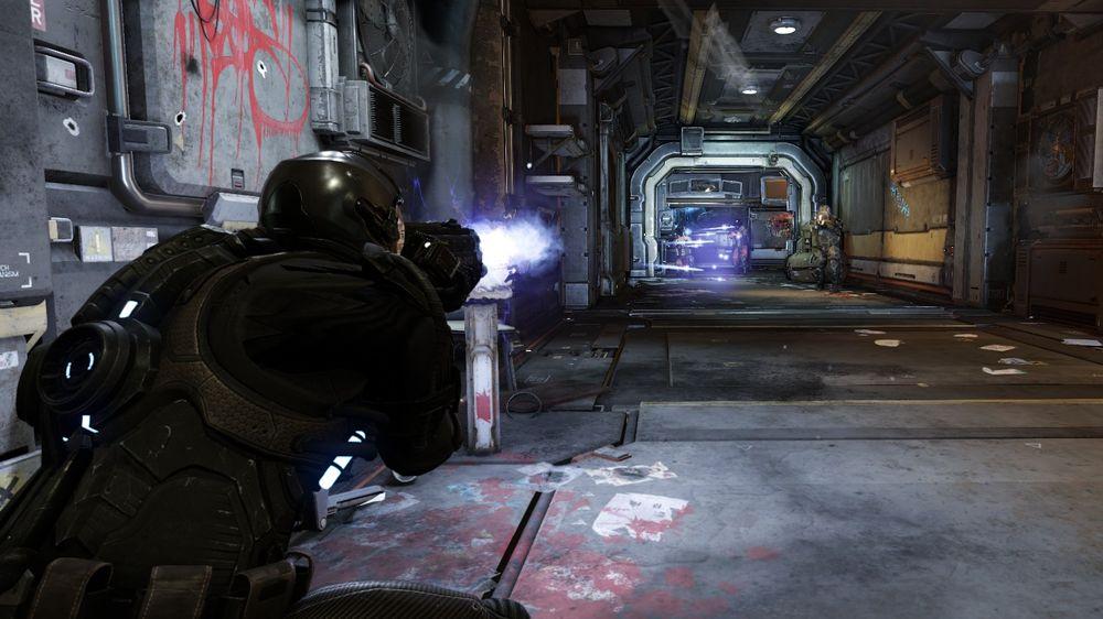 INTERVJU: – Squadron 42 er en åndelig oppfølger til Wing Commander-spillene