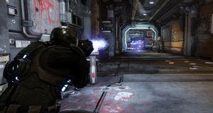 – Squadron 42 er en åndelig oppfølger til Wing Commander-spillene
