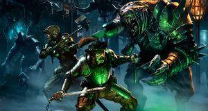 Warhammer-spillet Mordheim er klart for snikslipp
