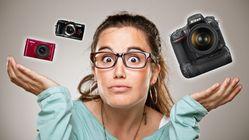 Hva slags kamera trenger du?