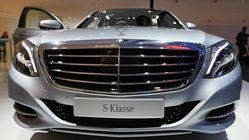 Uber lanserer limousin-tjeneste i Oslo