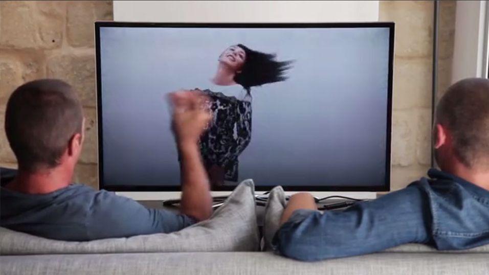 Knips, så slipper du TV-reklamen