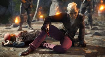 Far Cry 4-piratar avslørte seg sjølve