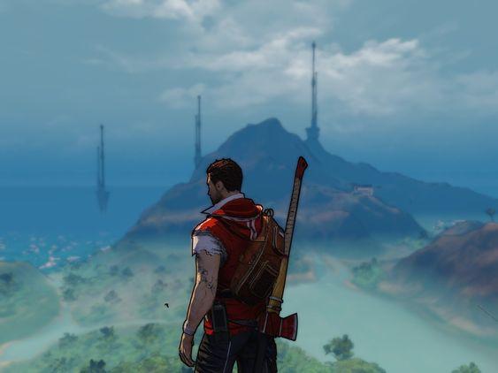 Far Cry 3?
