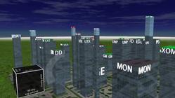 Snart blir det mulig å handle aksjer med Oculus Rift