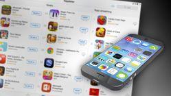 Apple fjerner gratis-navnet på mikrotransaksjonspill