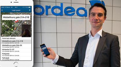 Slik vil Nordea revolusjonere mobilbanken
