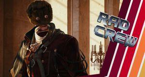 Rad Crew sliter også med Assassin's Creed Unity