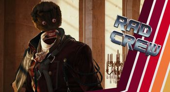 Rad Crew sliter også med Assassin's Creed Unity