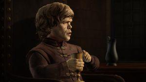 Tyrion har glemt meg… *snufs*.