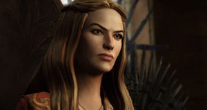 Telltale viser Game of Thrones