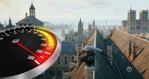 Assassin's Creed: Unity Dette spillet krever voldsomme grafikkmuskler