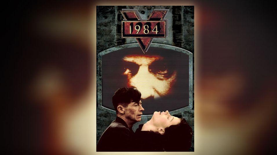 Blir det en ny «1984»-film?