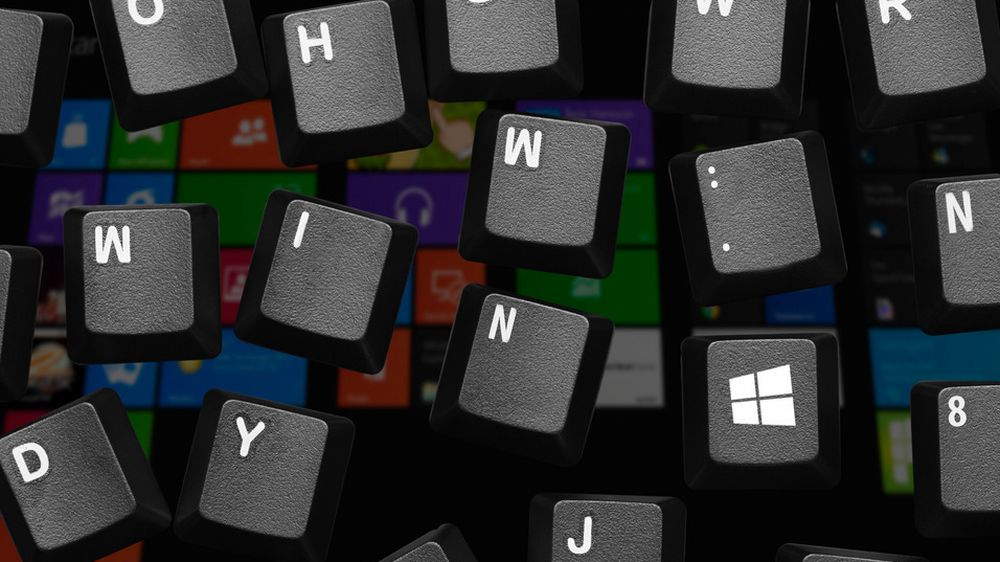 GUIDE: Disse Windows-hurtigtastene er våre favoritter