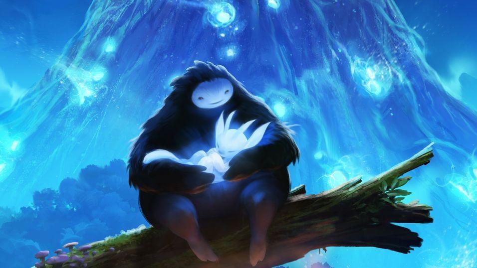 Vakkert indiespel utsett til neste år