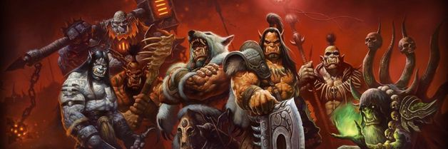 Spelarane flokkar tilbake til World of Warcraft