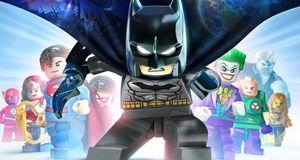 Anmeldelse: LEGO Batman 3: Beyond Gotham